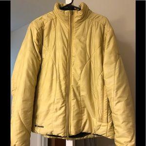Columbia Titanium Women's Jacket - size XL